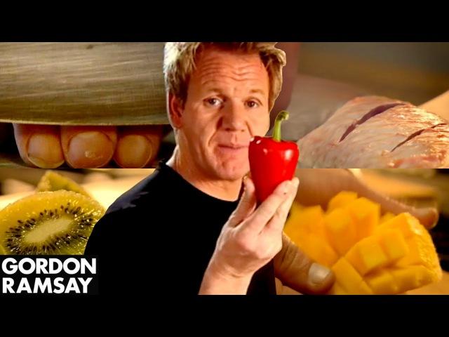 10 Incredibly Useful Cooking Tips Gordon Ramsay