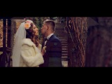Видеосъемка красивой свадьбы Киев, Профессиональный оператор на свадьбу, Видеосъемка на две камеры