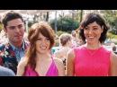 Свадебный угар Русский Трейлер 2 2016 Red Band