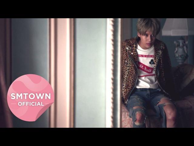 TAEMIN 태민 The 1st Album Press It Highlight Medley Ver.2 (Press It Making Film)