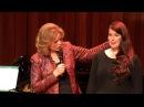 Guildhall Masterclass: Renée Fleming Vocal Masterclass - Jade Moffat