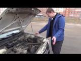 Авто обзор (Тест драйв,Анти тест-драйв) Audi 80 B3 1988 1.8E 90 л.с