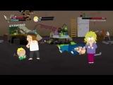 Прохождение игры: Южный парк: Палка истины #10 [Albert ► Play]