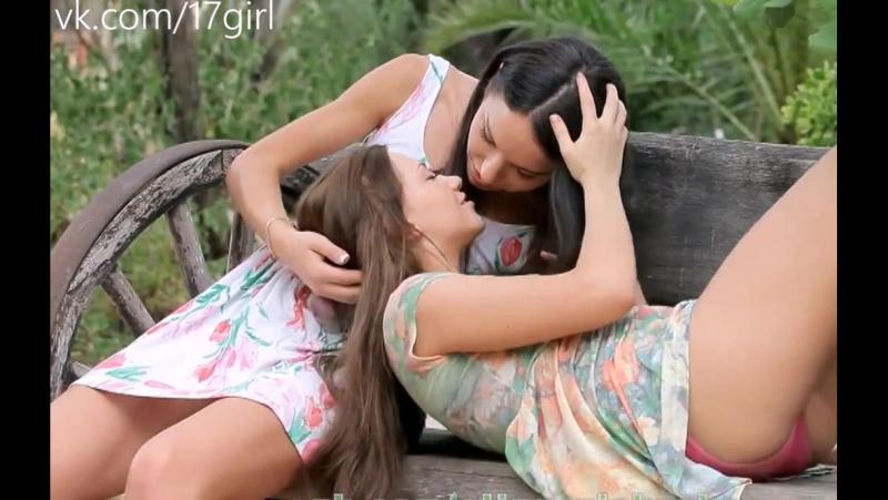 Потекли от поцелуя » Freewka.com - Смотреть онлайн в хорощем качестве