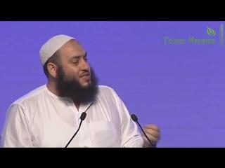 Умар аль Банна | Не откладывайте свою Религию [☆720P HD☆]