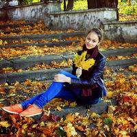 Лера Михайлова, 17 лет