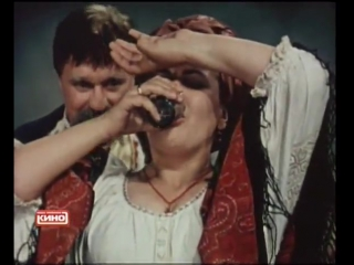 Весёлые Жабокричи. (1971) Комедия