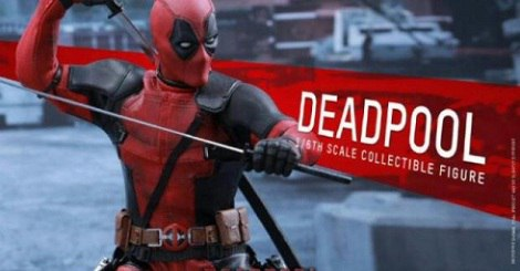 Deadpool in Hindi Dubbed Torrent
