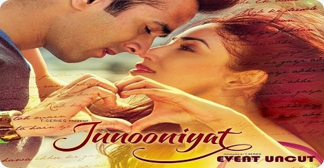 Junooniyat Torrent