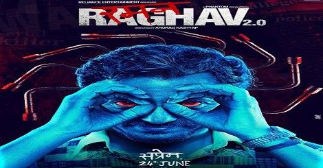 Raman Raghav 2.0 Torrent