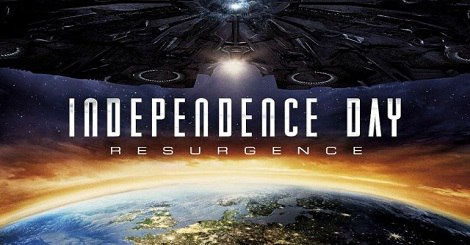 Independence Day Torrent