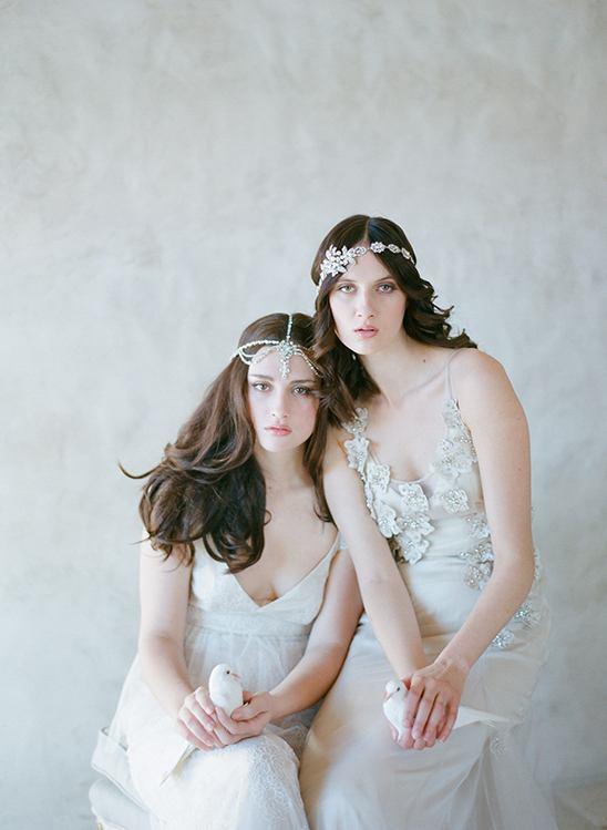 ciNVRyiFLpI - 50 Свадебных аксессуаров и подвенечных платьев 2016