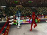 Дэдпул и Кейбл против Капитана Вселенной и Космического Человека-Паука