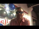DJ JunGo Garage Session танцпляж Ялта