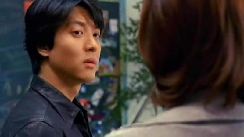 У моего парня вторая группа крови _ B-hyeong namja chingu