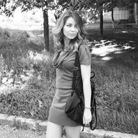 Masha Katrich