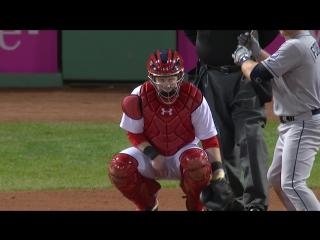 MLB 2016 04 19 Tampa Bay Rays VS Boston Red Sox (2)