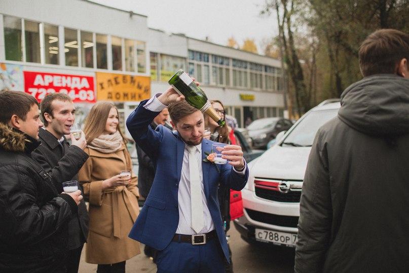 Антон Мелёхин | Москва