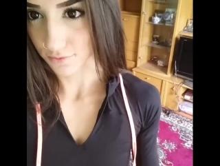 Bakhar Nabieva Бахар Набиева