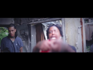 Rico Recklezz Ft. Mazzi • RRMBAM _ [Official Video] Filmed By @RayyMoneyyy