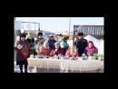 Масленица 2014 г в п. Тёгро-озеро фильм Е. Бусыгиной