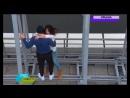 Бьянка и Серёга сняли клип «Крыша»  PRO-Новости на МУЗ-ТВ