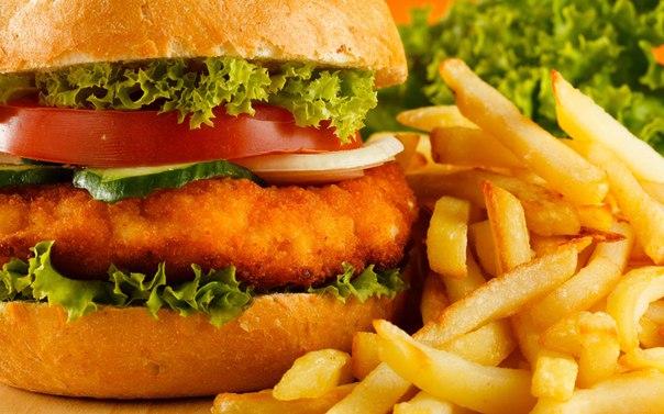 Обед на двоих подарит ресторан быстрого питания «MacBurger» свое...