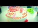 Самая красивая и сказочная выписка из роддома Юлия. Встреча из родильного дома 2016 Новосибирск видео клип