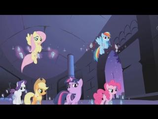 My Little Pony 1 Сезон 2 Серия Магия Дружбы 2 Часть