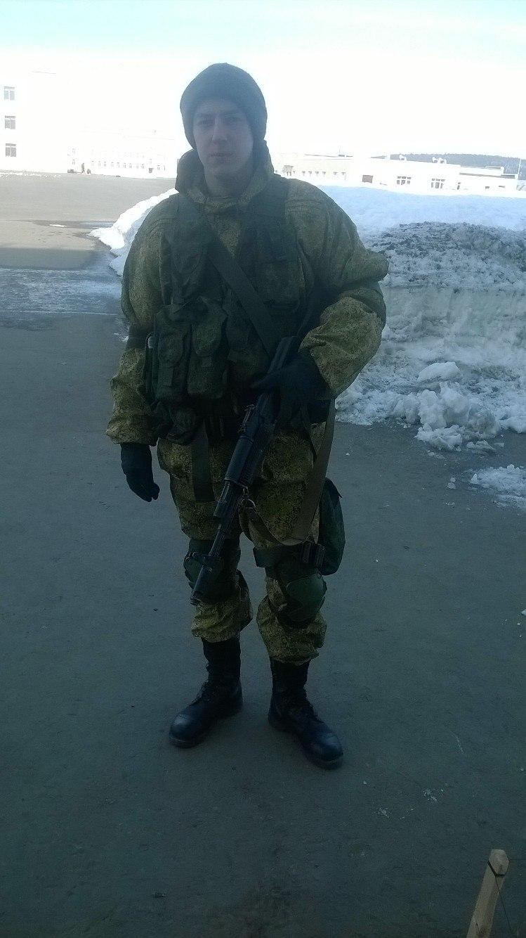 ZHenya, 28, Arkhangel'sk