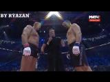 Невероятный бой Федора Емельяненко |BY RYAZAN