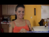 Christy Mack - Rebellious Daughter Teen, Incest, POV, Creampie, Daddy-Daughters