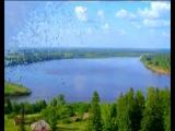 Малмыж.Над Вяткой над рекой!исполнитель Олег Макин