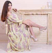 Ирина Платицына