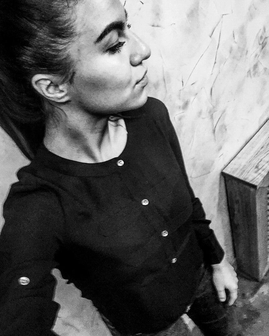 Kristina Ishmaeva, Savasleyka - photo №5