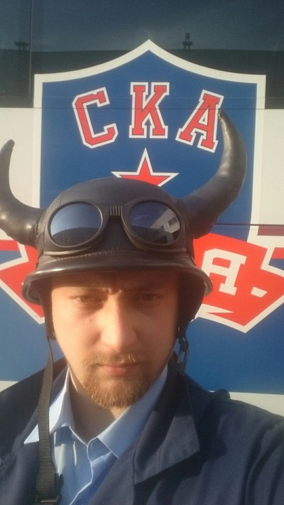 Mihail Kydrjavtsev
