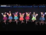 AKB48 Takahashi Minami Produce [The Idol Kouen] (22 February 2016) DMM Ver.