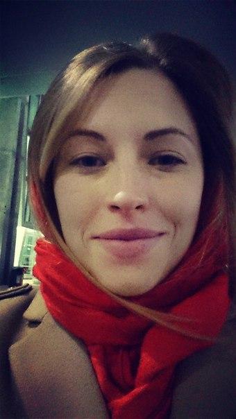 фото из альбома Alena Goldberg №5