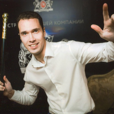 Олег Черезов
