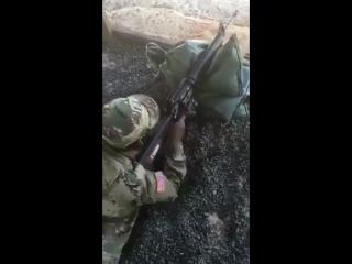 Почему моя винтовка не стреляет?