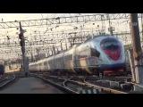 Скоростной электропоезд ЭВС1-05 «Сапсан»