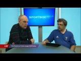 Александр Бубнов о перспективах сборной России на Евро-2016