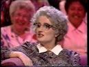 The Mrs Merton Show - Boy George Vinnie Jones