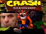 GameChat - E1 - QnA with David Siller, Producer/Designer of Crash Bandicoot