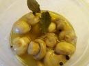 Маринованные шампиньоны домашний рецепт