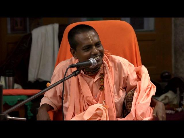Sri Krsna Caitanya Prabhu Doya Koro More - Srila Acharya Maharaj