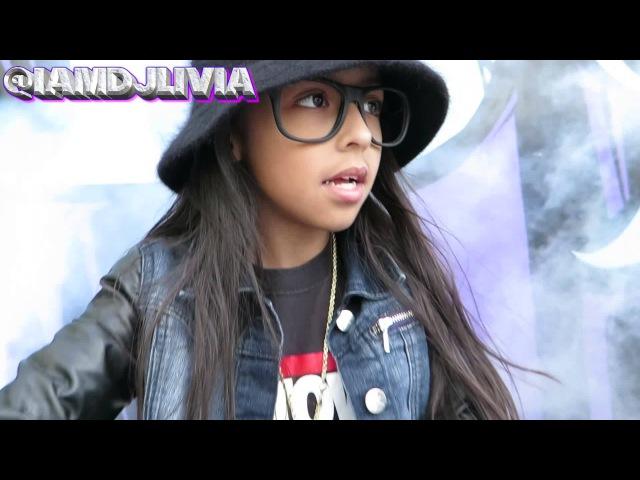 DJ Livia VS OldSchool