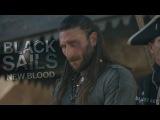 Black Sails  New Blood