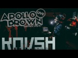APOLLO BROWN + KOVSH BEATS (Функции фанка)