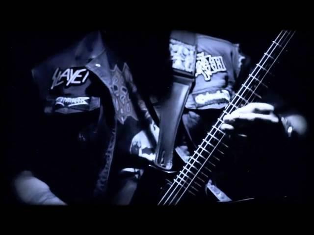 Puteraeon - Coma (Official video)